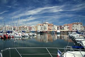 Hyrbil Saint Tropez
