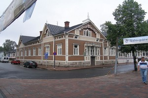 Hyrbil Salo