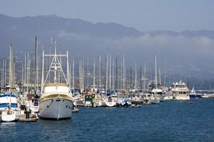 Hyrbil Santa Barbara