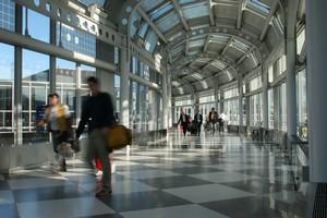 Hyrbil Santiago Flygplats