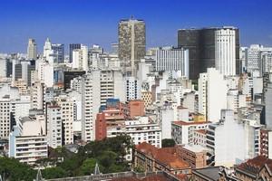 Hyrbil Sao Paulo