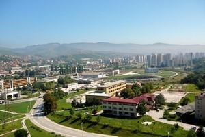 Hyrbil Sarajevo