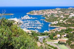 Hyrbil Sardinien