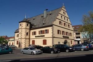 Hyrbil Schweinfurt