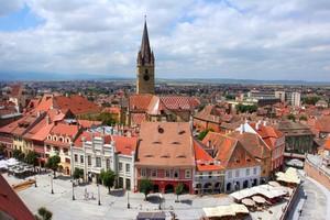 Hyrbil Sibiu