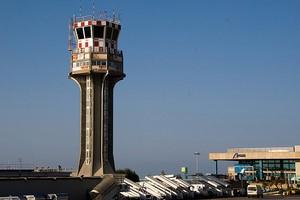 Hyrbil Sicilien Palermo Flygplats