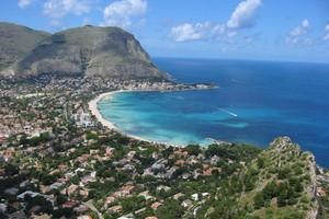 Hyrbil Sicilien