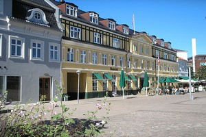 Hyrbil Silkeborg