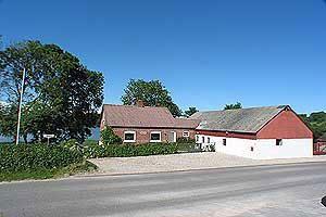 Hyrbil Skanderborg