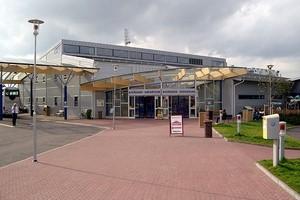 Hyrbil Stockholm Skavsta Airport