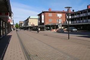 Hyrbil Skellefteå