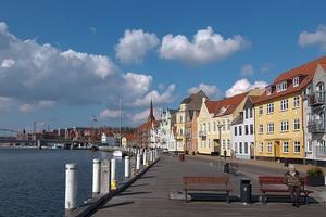 Hyrbil Sønderborg