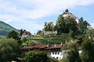 Hyrbil St Gallen