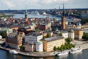 Hyrbil Stockholm