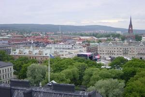 Hyrbil Sundsvall