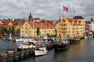 Hyrbil Svendborg