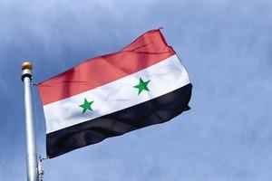 Hyrbil Syrien
