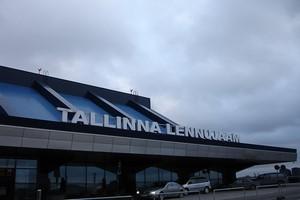 Tallinn Flygplats