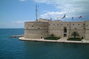 Hyrbil Taranto