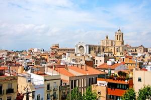 Hyrbil Tarragona