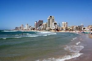 Hyrbil Tel Aviv