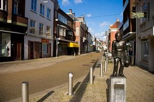 Hyrbil Tilburg