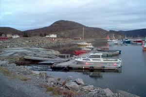 Hyrbil Tillerbyen