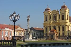 Hyrbil Timisoara