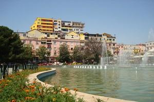Hyrbil Tirana