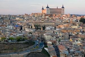 Hyrbil Toledo
