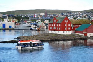 Hyrbil Torshavn