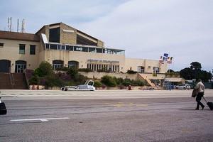 Toulon Flygplats