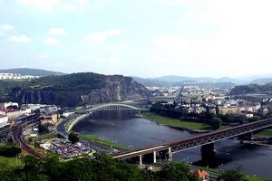 Hyrbil Ústí nad Labem