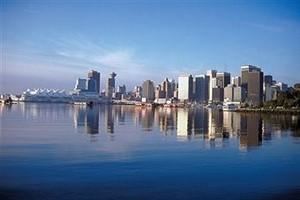 Hyrbil Vancouver