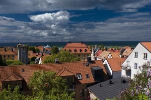 Hyrbil Visby
