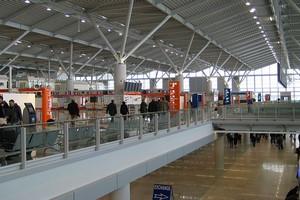 Hyrbil Warszawa Flygplats