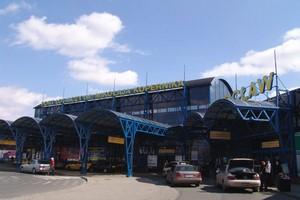 Hyrbil Wroclaw Flygplats