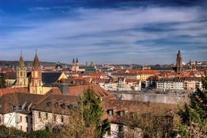 Hyrbil Würzburg