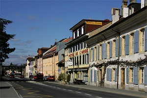 Hyrbil Yverdon Les Bains
