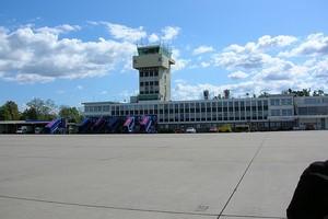 Hyrbil Zagreb Flygplats